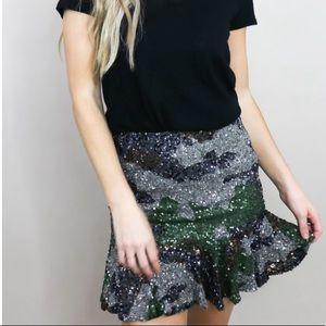 Retrofete Harlow Skirt